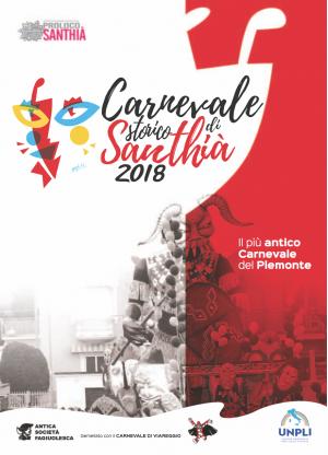 Edizione Carnevale 2018