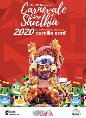 Edizione Carnevale 2020