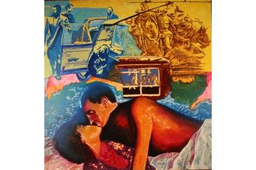 Roma – 11 luglio 1976