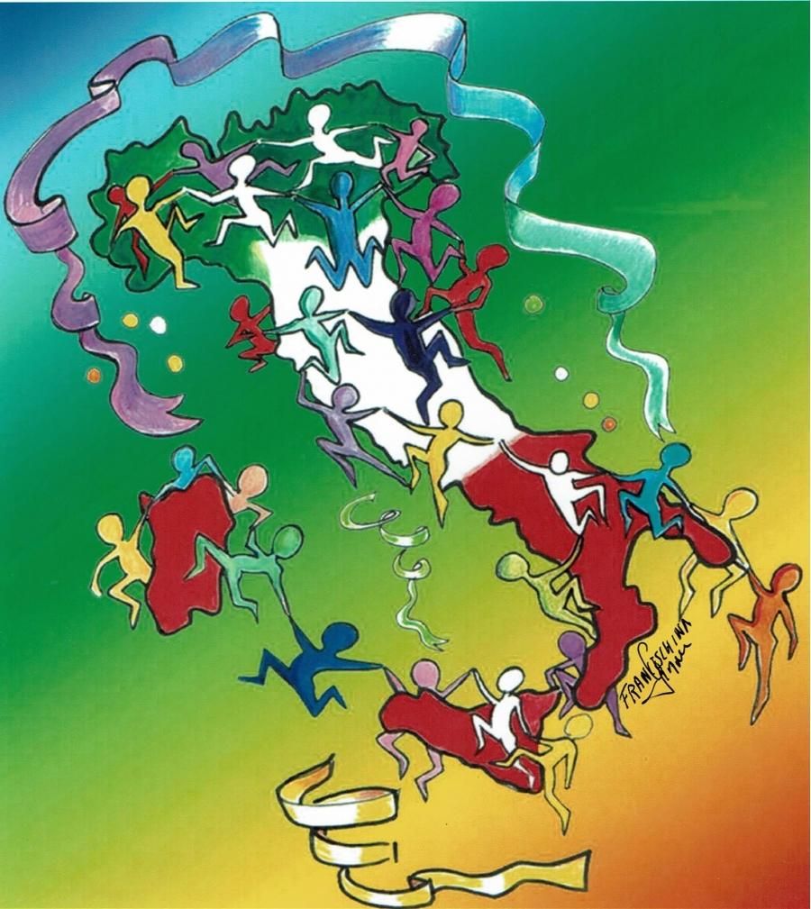 Il Carnevale come patrimonio culturale del Paese