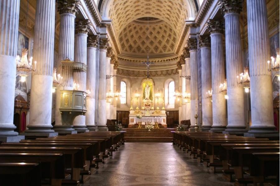 Il Duomo di Sant'Agata