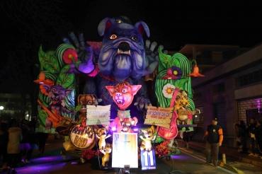 Notturna Carnevale 2017