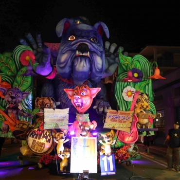 Notturna Carnevale 2017 -