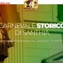 Carnevale Storico di Santhià pagina Ufficiale