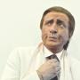 Dario Ballantini riceve il Premio Stevu e majot